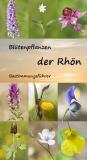 Blütenpflanzen der Rhön - Bestimmungsführer